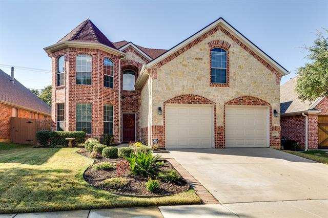 Photo of 1613 Maxwell Court  Euless  TX