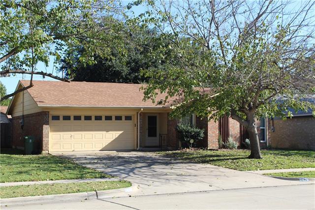 Photo of 6428 Sudbury Way  North Richland Hills  TX