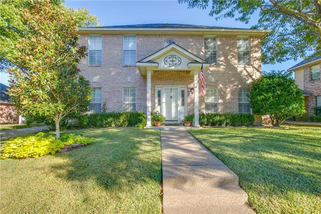 Photo of 6700 Castle Creek Drive  Fort Worth  TX