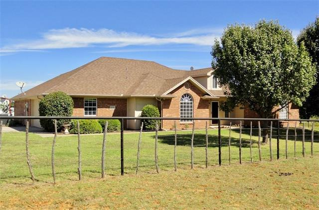 Photo of 2978 Harwell Lake Road  Weatherford  TX