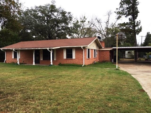 Photo of 587 Reed Street  Fairfield  TX