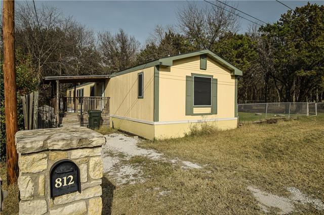 Photo of 812 Jupiter Avenue  Granbury  TX