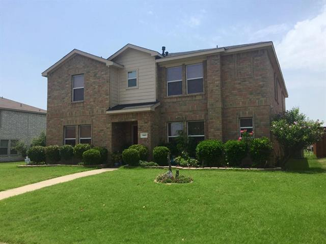 Photo of 3005 Southern Hills Lane  Mesquite  TX