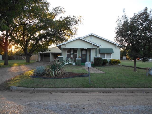 Photo of 310 Miller Street  Abilene  TX
