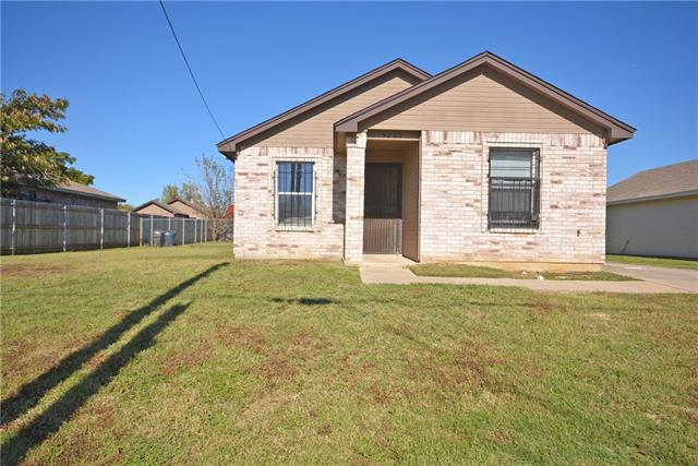 Photo of 5205 Anderson Street  Fort Worth  TX