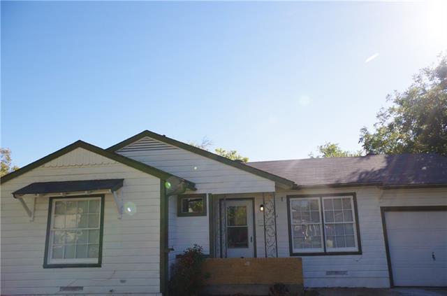 Photo of 404 Chandler Drive  Garland  TX