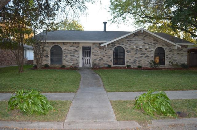 Photo of 8906 Vernon Drive  Rowlett  TX