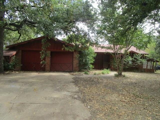 Photo of 1401 Canterbury Circle  Fort Worth  TX