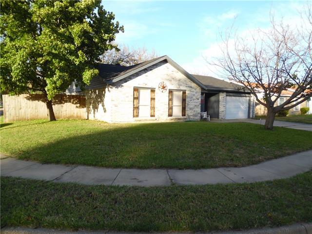Photo of 6941 Southampton Drive  North Richland Hills  TX