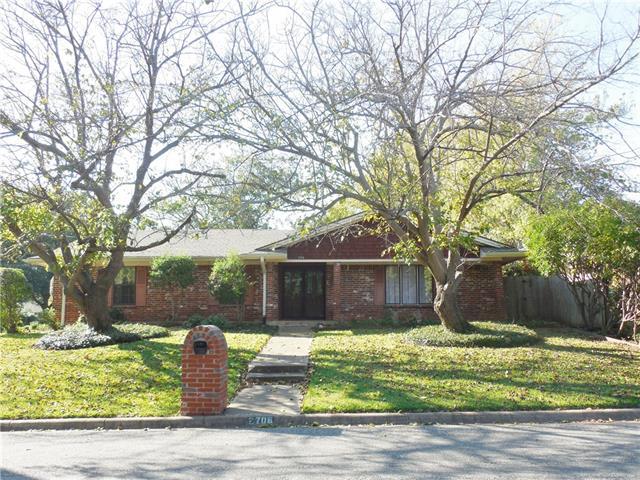 Photo of 2706 N RICKETTS Street  Sherman  TX