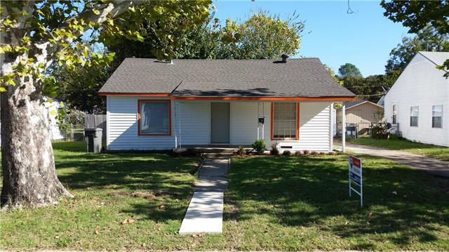 Photo of 2312 Fincher Road  Haltom City  TX