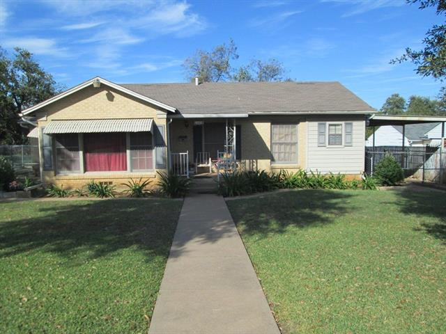 Photo of 2409 Alloway Drive  Fort Worth  TX