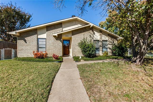 Photo of 3925 Acorn Green Drive  Garland  TX