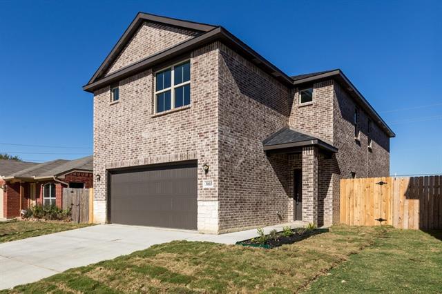 Photo of 3003 Casa Bella Drive  Arlington  TX