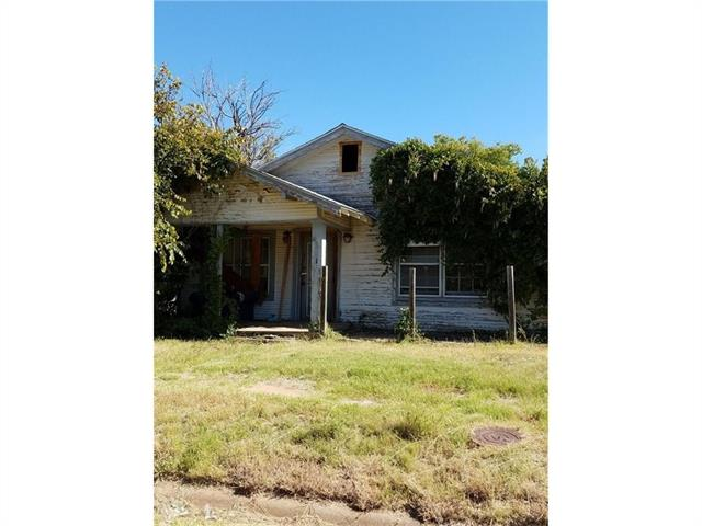 Photo of 301 Sewell Street  Abilene  TX