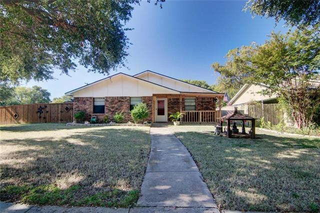 Photo of 5601 Excalibur Drive  Garland  TX