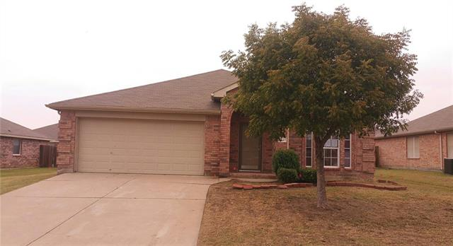 Photo of 1321 Columbia Drive  Midlothian  TX