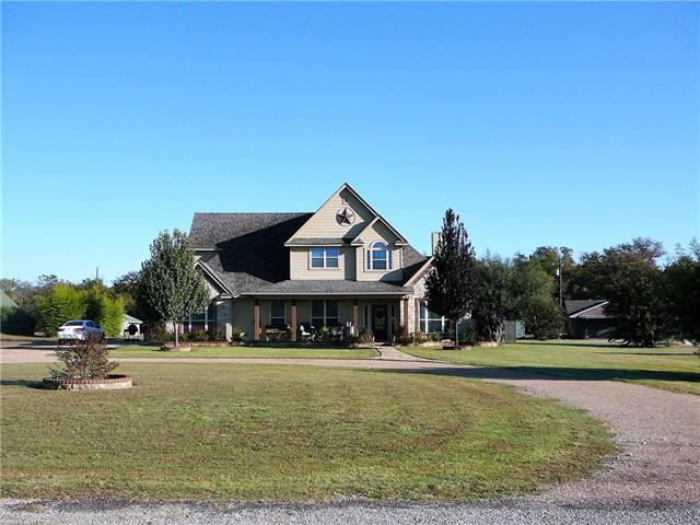 Photo of 1235 County Road 334  Rainbow  TX