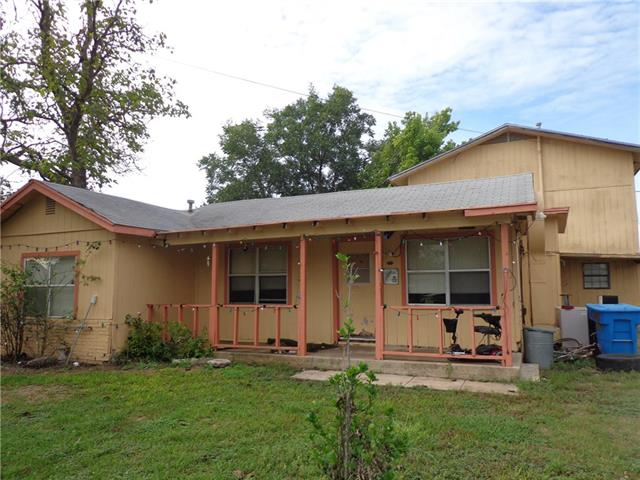 Photo of 2903 Hemphill Street  Brownwood  TX