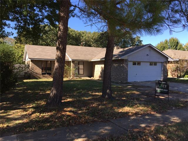 Photo of 13109 Valley Forge Circle  Balch Springs  TX