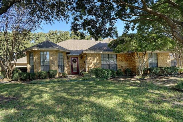 Photo of 1301 Briar Drive  Bedford  TX