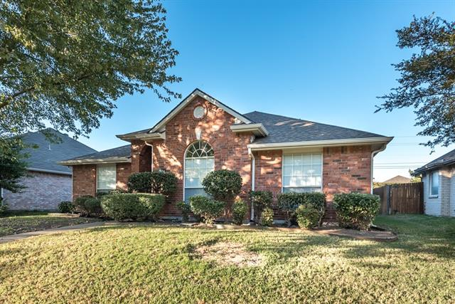 Photo of 12014 Chattanooga Drive  Frisco  TX