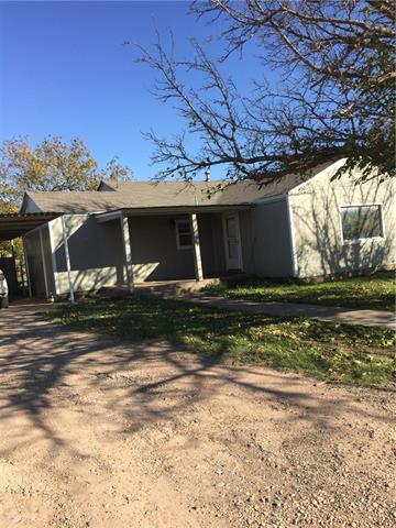 Photo of 115 Avenue G SW  Hamlin  TX