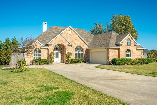 10156 E Clover Ln, Forney, TX 75126
