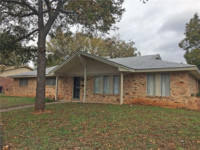 Photo of 5025 Emerald Lake Drive  Fort Worth  TX