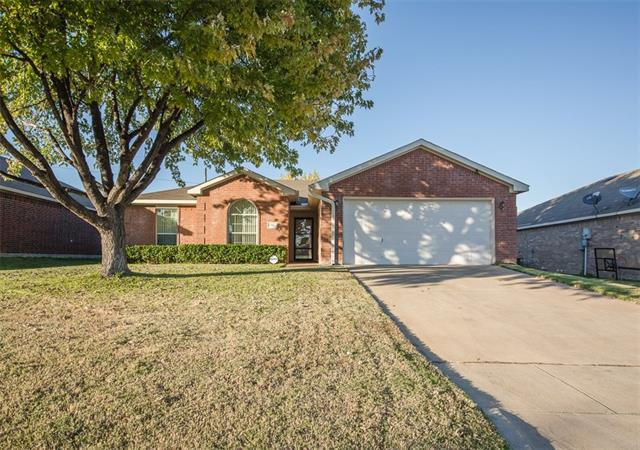 Photo of 112 Truman Court  Terrell  TX