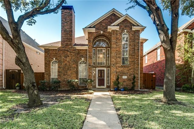 Photo of 5209 Promise Land Drive  Frisco  TX