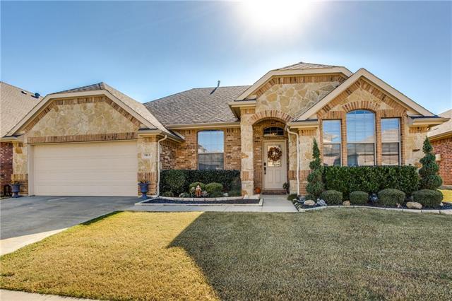 Photo of 5813 Eagle Mountain Drive  Denton  TX