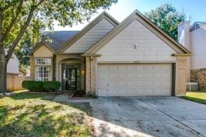 Photo of 2533 Dahlia Drive  Fort Worth  TX