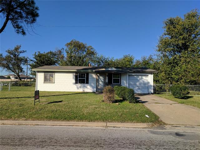 Photo of 2512 Cravens Road  Fort Worth  TX