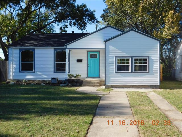Photo of 3836 Winfield Avenue  Fort Worth  TX