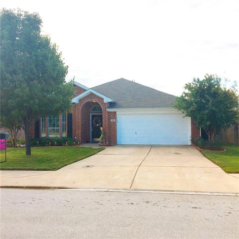 Photo of 416 Stirling Road  Rhome  TX
