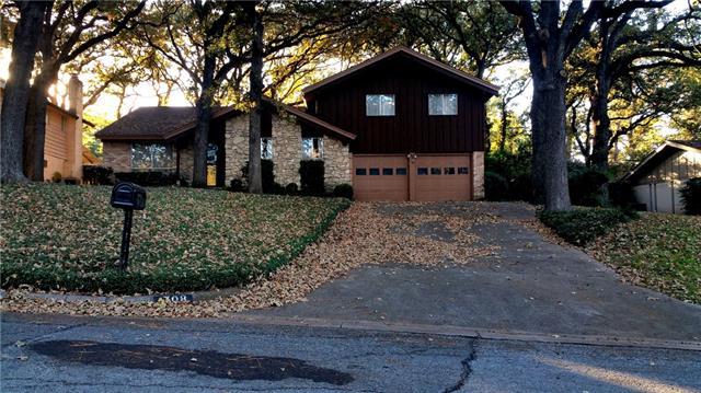 Photo of 708 Sanford Court  Arlington  TX