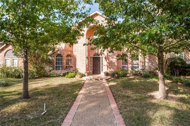 Photo of 4039 Briarbend Road  Dallas  TX