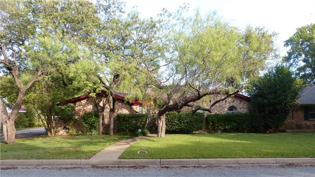 Photo of 4909 Granite Shoals Avenue  Fort Worth  TX