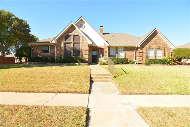 Photo of 2101 Diamond Oaks Drive  Garland  TX