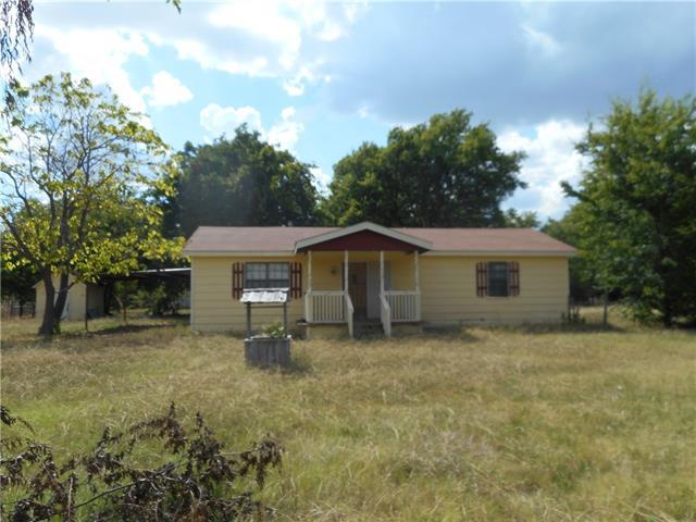 Photo of 405 N White Oak Road  Dodd City  TX