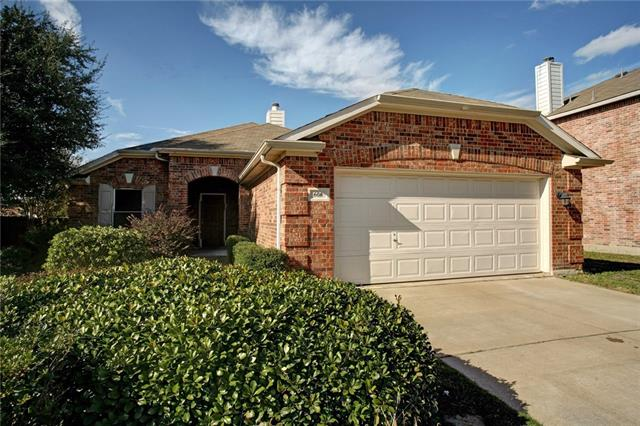 Photo of 606 Tumbleweed Drive  Forney  TX