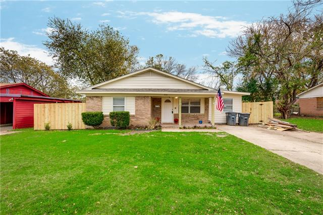 Photo of 936 Cleardale Drive  Dallas  TX