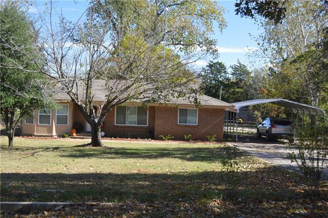 217 S Old Mansfield Rd, Keene, TX 76059