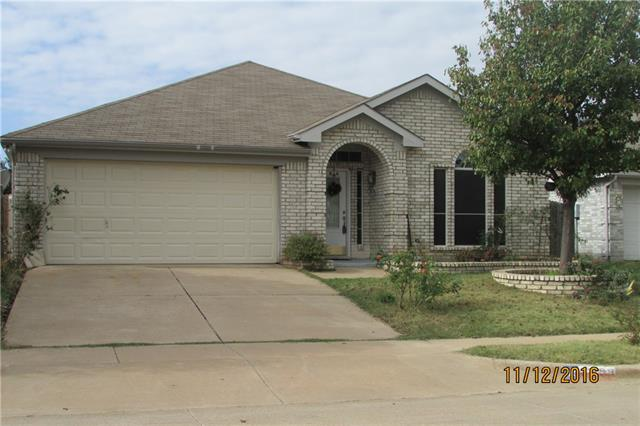 Photo of 7308 Grass Valley Trail  Fort Worth  TX