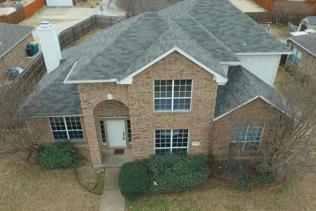 Photo of 1506 Waterford Drive  Lewisville  TX