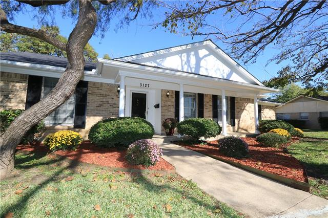 Photo of 3127 Brookhaven Club Drive  Farmers Branch  TX