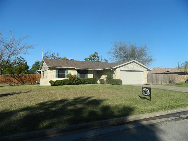 Photo of 3514 Austin Street  Greenville  TX