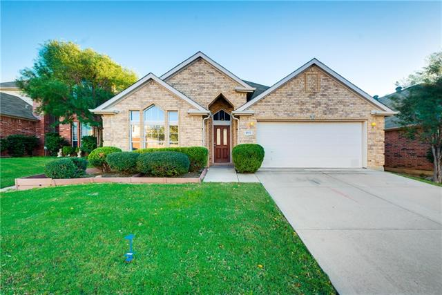 Photo of 4632 Vista Meadows Drive  Fort Worth  TX