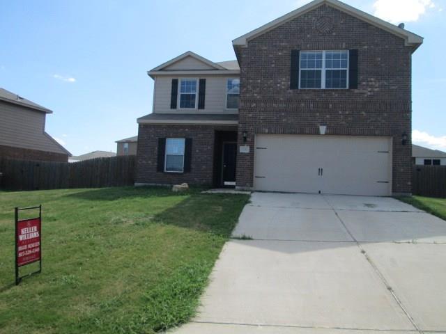 Photo of 106 Drover Ridge Drive  Newark  TX